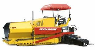 Dynapac - F181C