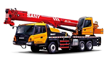 Sany - SRC250A1
