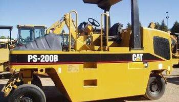 CAT - PS200B