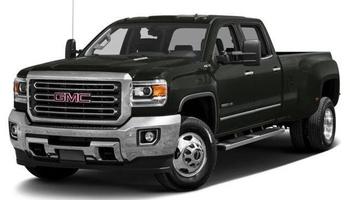 GMC - Sierra 3500
