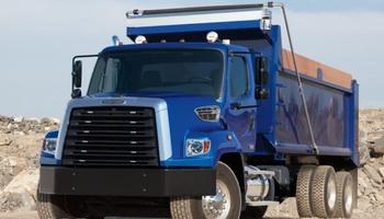Freightliner - 108SD