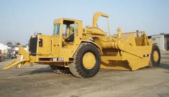 CAT - 637D