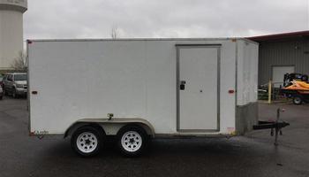 H&H - CA Series Cargo
