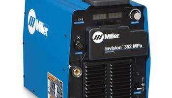 Miller - Invision 352 MPa