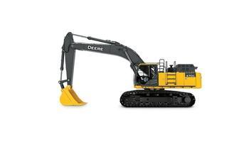 John Deere - 470G LC