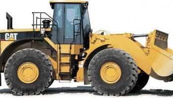 CAT - 980G