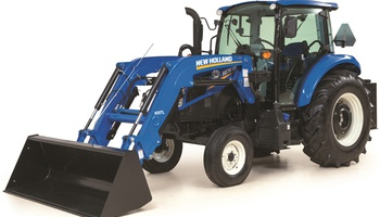 New Holland - T4.90