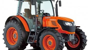 Kubota - Kubota M9960 Tractor