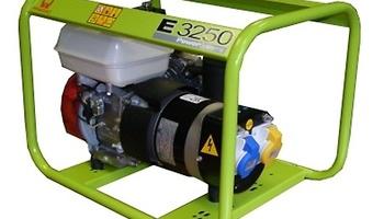 Pramac - E3250 230/115V 50HZ HUK