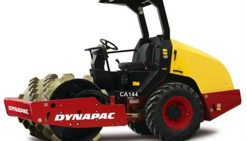 Dynapac - CA144PD