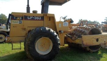 CAT - CP563