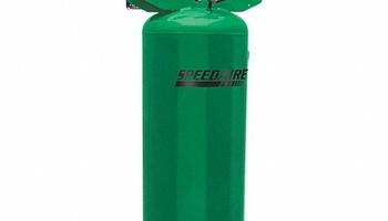 Speedaire - 4ME96 Stationary Air Compressor, 60 gal, 1-Phase