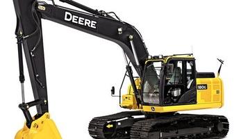 John Deere - 180G LC