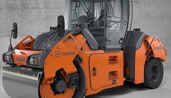 Hamm - HD+ 90i PH VT
