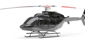 Bell - 407GXP