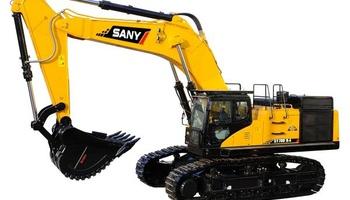 Sany - SY700H