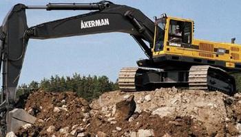 Akerman - EC650