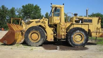 CAT - 988B