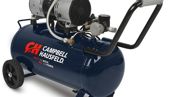 Campbell Hausfeld - DC080500