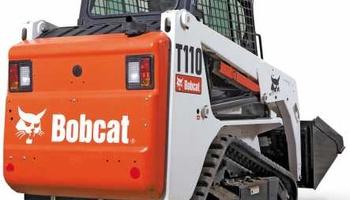 Bobcat - T110