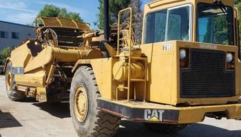 CAT - 611