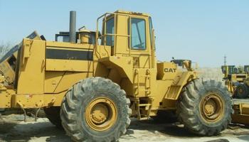 CAT - 814B