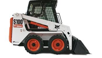Bobcat - S100