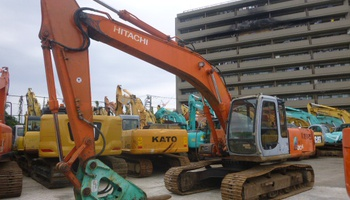 Hitachi - EX210H-5