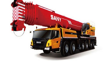 Sany - SAC1300S