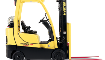 Hyster - S35FT
