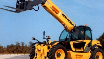 New Holland - LM1330