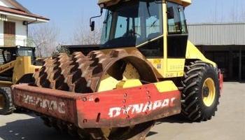 Dynapac - CA302PD