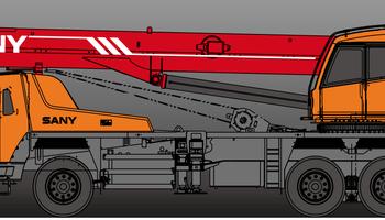 Sany - STC300S-Y2(OMAN)