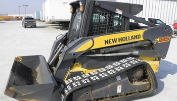 New Holland - C185