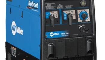 Miller - Bobcat 250 D (Diesel)