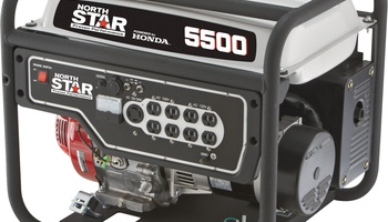 Northern Tool - North Star 5500