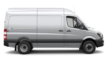 Freightliner - Sprinter Cargo Van 3500
