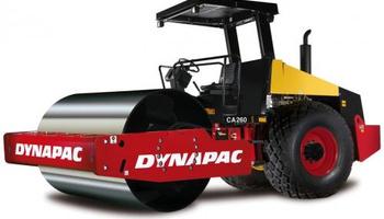 Dynapac - CA260D