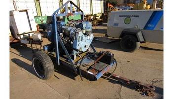 Gorman-Rupp - 14C2-F3L Pump