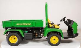 John Deere - PRO GATOR 2030A 4X2