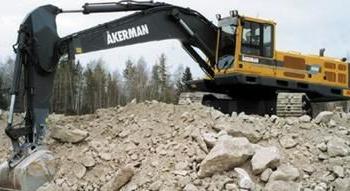 Akerman - EC450