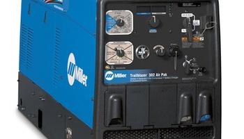 Miller - Trailblazer 302 Air Pak