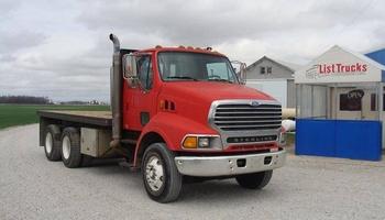 Ford - L8000