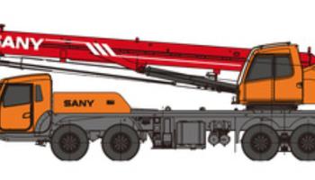 Sany - STC300-IR1