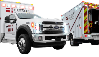 Horton - Terrastar Rescue