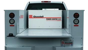 Goodall - POWER CENTER 5000