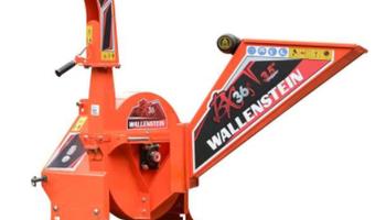 Wallenstein (EMB Mfg) - BX36