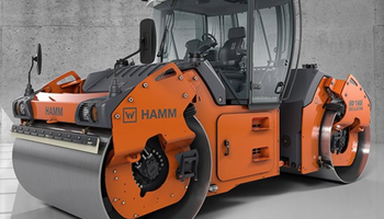 Hamm - HD+ 140i VO