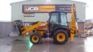 JCB - 3CX Contractor