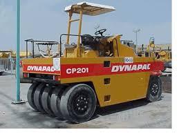 Dynapac - CP201